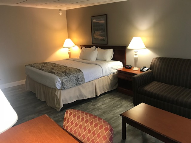 Best Western Lehigh Valley Hotel & Conference Center 1 of 7