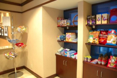 Need A Late Night Snack? Our Suite Shop Is Open 24-Hrs A Day 6 of 11