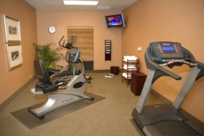 Our State Of The Art Fitness Center Makes It Easy To Keep Up With Your Exercise Routine 8 of 11