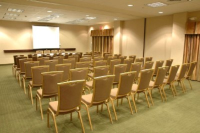 Just Under 1000 Sq Ft Our Meeting Room Will Accommodate Your Business And Leisure Needs 9 of 11