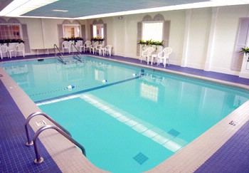 Indoor Heated Swimming Pool 4 of 6