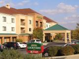 Courtyard by Marriott Cleveland Willoughby Welcome!
