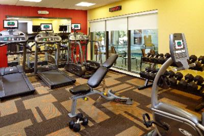 New And Improved Fitness Center 13 of 17