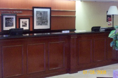 Front Desk 7 of 11