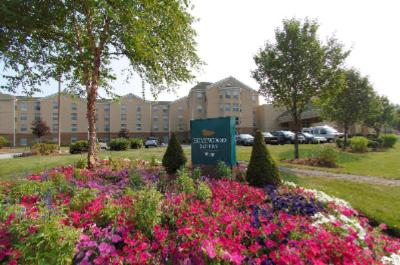 Image of Homewood Suites by Hilton Boston Billerica