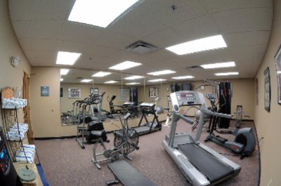 Exercise Facility 10 of 11