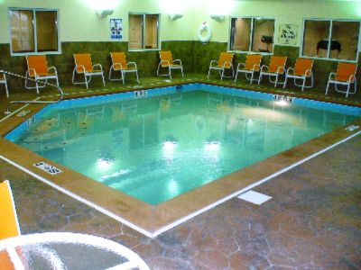 Heated Indoor Swimming Pool 5 of 11