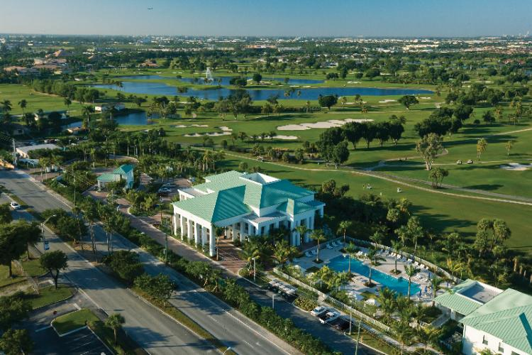 Provident Doral at the Blue Miami 1 of 15