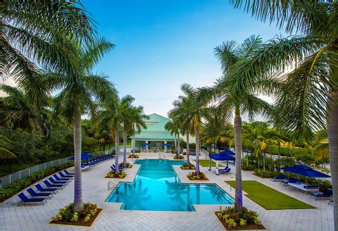 Provident Doral At The Blue Pool Deck 7 of 15