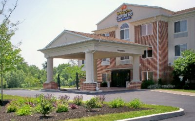 Holiday Inn Express & Suites Lancaster Lititz 1 of 7