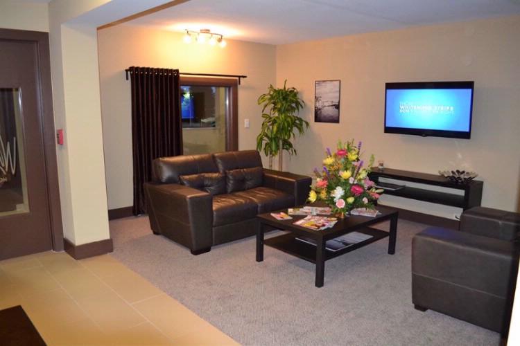 Hotel Lobby 4 Of 7