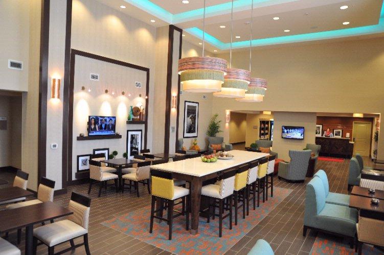 Hampton Inn Suites By Hilton Robbinsville 153 West Manor Way Nj 08691