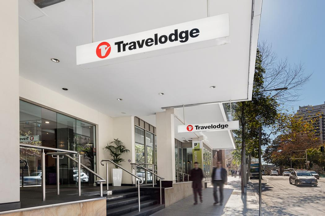 Travelodge Wynyard