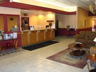 Front Desk 5 of 8