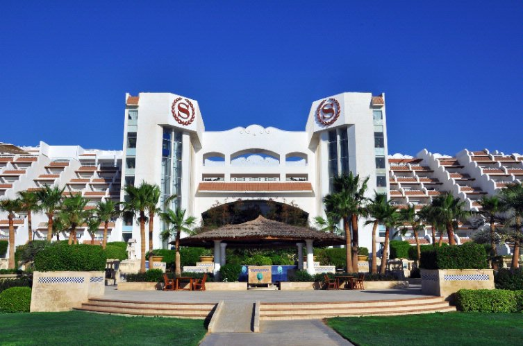 Sheraton Sharm Hotel Resort Villas & Spa 1 of 14
