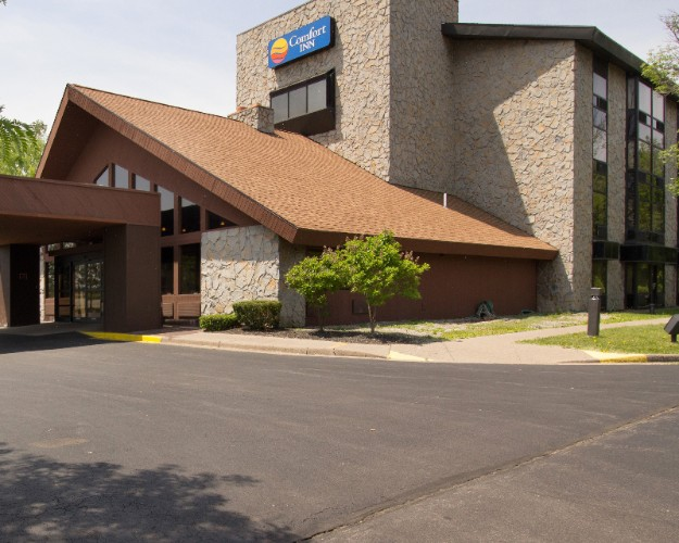 Image of Comfort Inn Carrier Circle