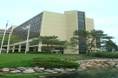 Image of Hyatt Regency Oak Brook