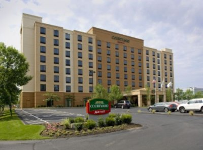 Courtyard by Marriott Billerica Courtyard By Marriott Billerica/bedford