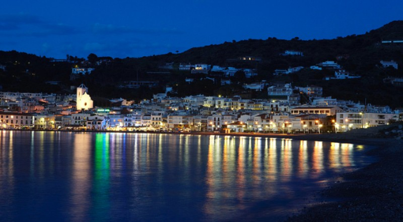 El Port De La Selva Night View 19 of 31