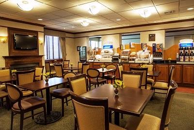Utilize Our Comfortable Lobby For Team Get-Togethers Or Informal Business Meetings! 12 of 12