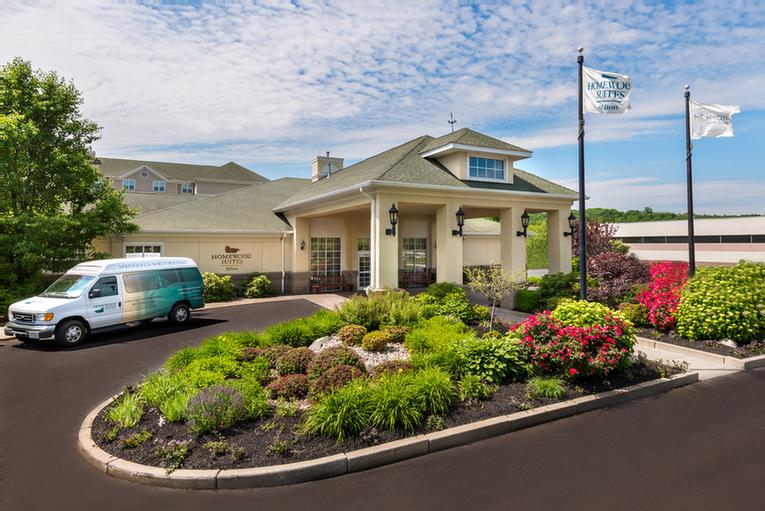 Homewood Suites by Hilton Holyoke Springfield / North