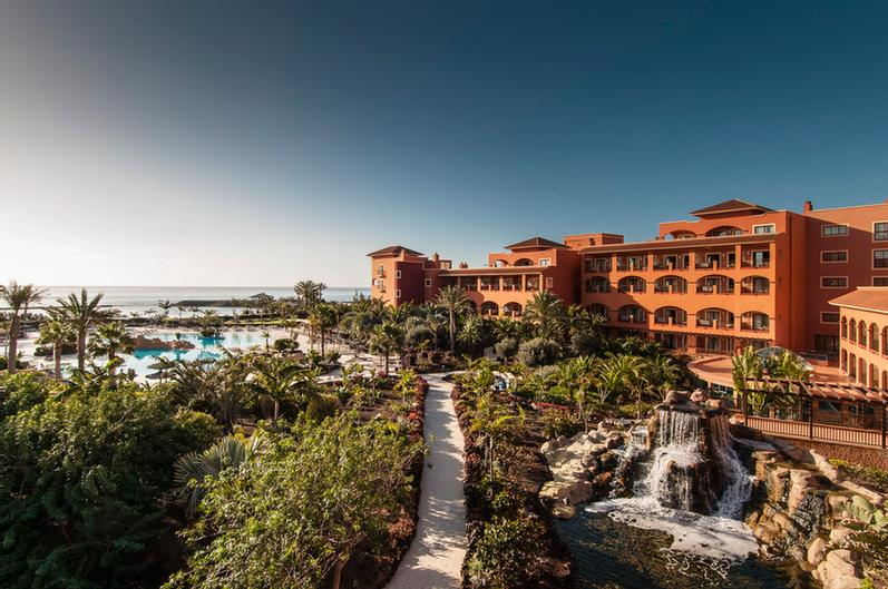 Sheraton Fuerteventura Beach Golf & Spa Resort Can