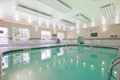 Unwind After A Long Day At Our Indoor Heated Pool. 14 of 14