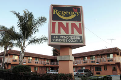 Image of Regency Inn