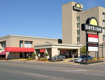 Danville Days Hotel & Conference Center
