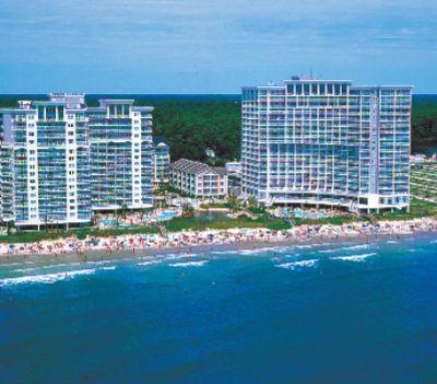 Sea Watch Resort 161 Dr Sc 29572 Myrtle Beach