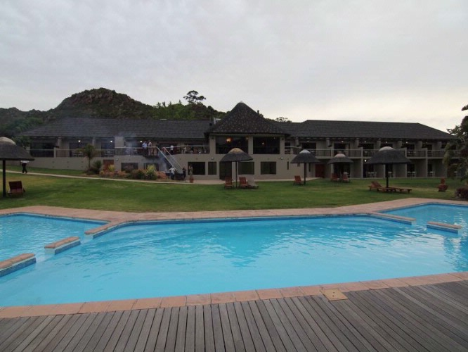 Piekenierskloof Mountain Resort 1 of 28