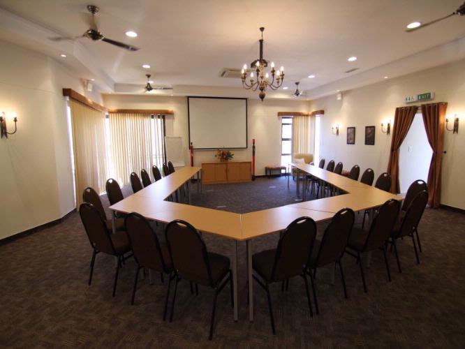 Conference Venue 18 of 28