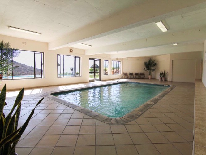 Heated Indoor Pool 25 of 28