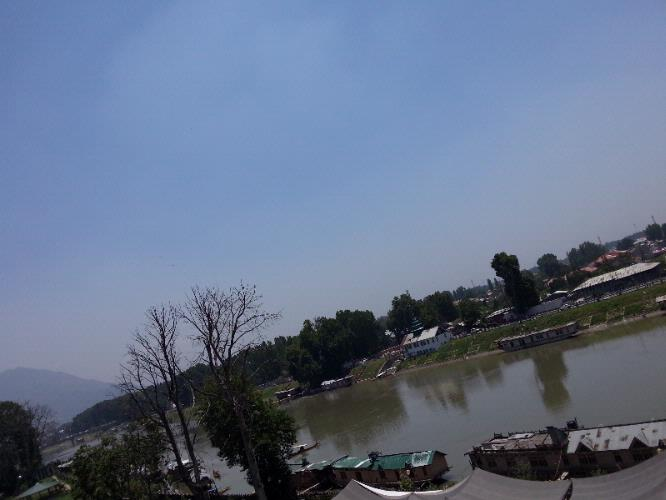 Over Looking Jhelum View 6 of 13