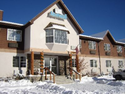 Image of Arapahoe Inn