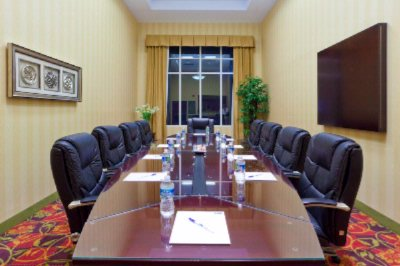 Formal Executive Board Room 14 of 24