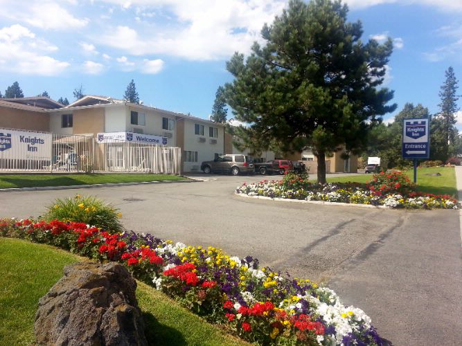 Motel 6 Spokane West Airport 1 of 8