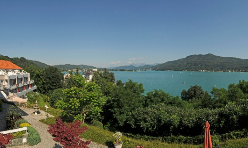 Ferienhotel Wörthersee 1 of 12
