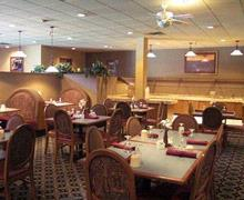 Dining Room On Property Dory\'s Restaurant 5 of 10