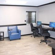 Business Center 2 of 8
