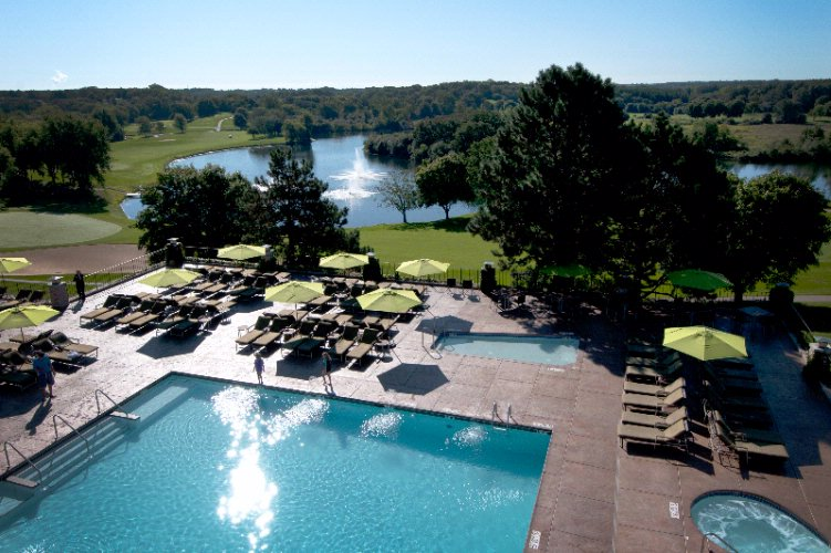 Grand Geneva Resort Spa Villas