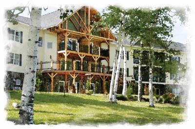 Image of Mountain Edge Resort & Spa at Sunapee