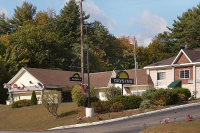 Image of Days Inn Campton