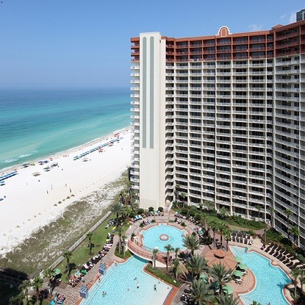 Panama City Beach Resort And Spa The Best Beaches In World