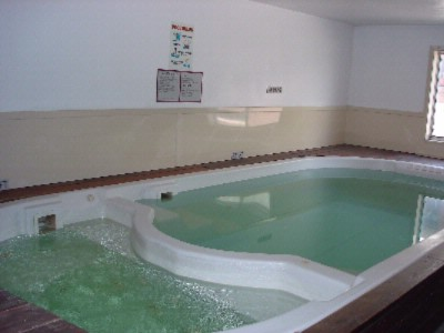 Indoor Spa 6 of 14