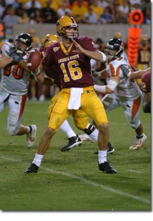 Asu Football 10 of 14