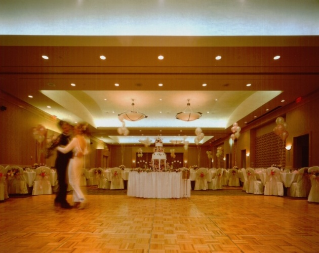 Crystal Ballroom -Weddings 15 of 20