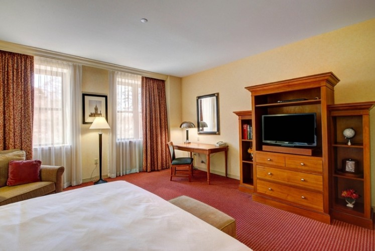 King Guestroom -Comfortable Amenities 6 of 20