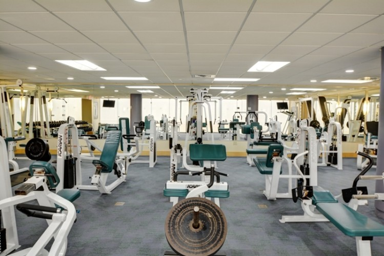 Extensive Gym 10 of 20