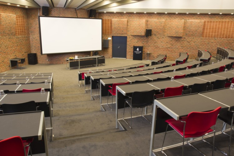 Comwell Roskilde -Auditorium 8 of 11